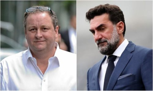 Newcastle owners risk repeating decision Mike Ashley 'regretted' after 'infuriating' fans