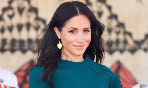 Meghan Markle 'may restart' project she closed before joining Royal Family