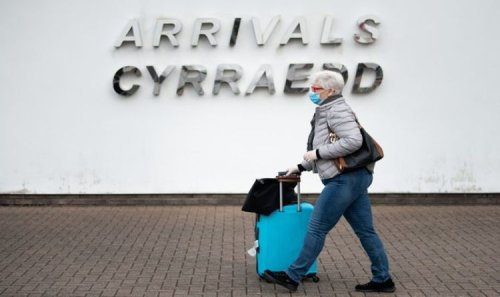 Wales 'reluctantly' makes major international travel change - 'Not ideal'