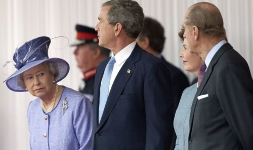 Prince Philip faced Queen's wrath after security argument woke her - 'What are you doing!'