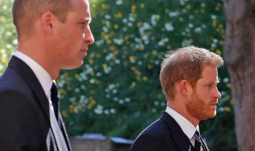 Prince Harry set to break paternity leave to 'put on good show' at Diana statue unveiling