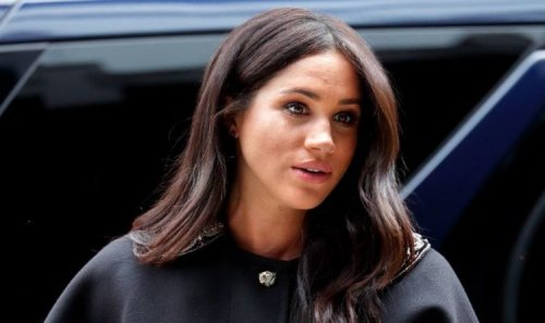 Meghan Markle birthday video contains unexpected Diana link – sparking fan frenzy