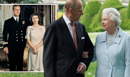 Queen admits Prince Philip loss is 'huge void in her life', Prince Andrew gives update