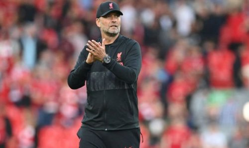 Liverpool close in on £10m January transfer injection to aid Jurgen Klopp plans