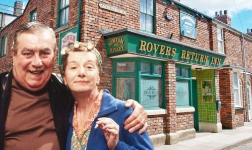 Coronation Street's classic episodes hit with 'woke' warnings by TV bosses