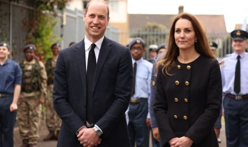 Kate and William warned about 'crossing line' in Scotland -Risk 'playing' into SNP's hands