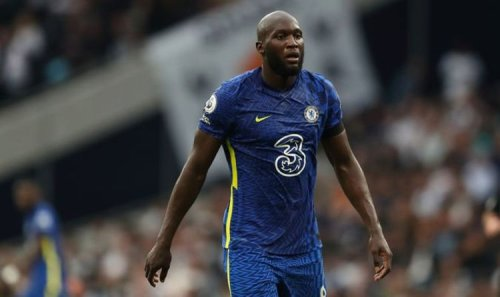 Thomas Tuchel admits Chelsea have Romelu Lukaku problem as striker suffers goal drought