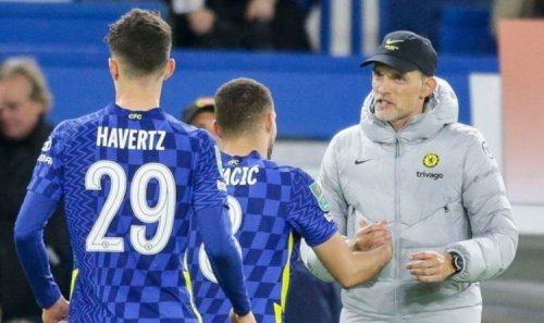 Chelsea boss Thomas Tuchel details triple injury blow after Southampton penalties triumph