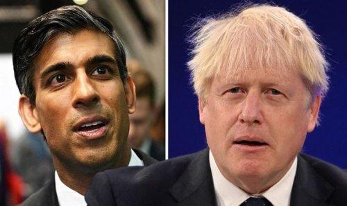 Boris Johnson tax cut plans: PM hints at future tax cuts but how will it impact YOU?