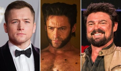 Taron Egerton and Karl Urban 'in consideration to play Wolverine in the MCU's X-Men'