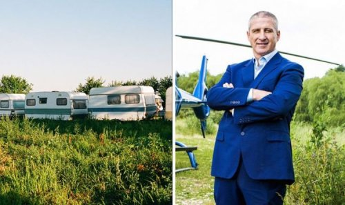 Undercover Big Boss: Campers warn of 'essential thing' to look out for when buying a van