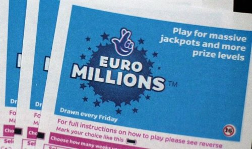 EuroMillions draw LIVE September 24: What are tonight's super jackpot winning numbers?