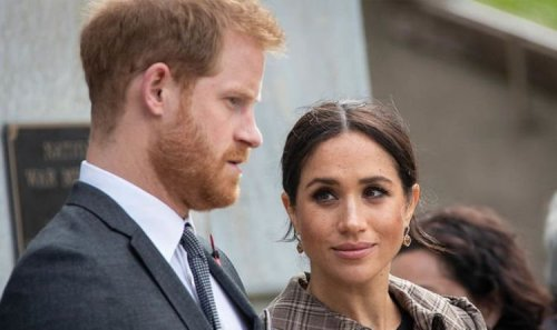 Meghan Markle 'WILL make surprise return to UK' - emotional royal reunion at Diana event