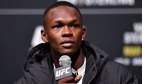 UFC 263: Israel Adesanya returns to middleweight to defend title against Marvin Vettori