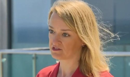 'Won't soothe the standoff!' Laura Kuenssberg pinpoints problem for UK-Franco relations