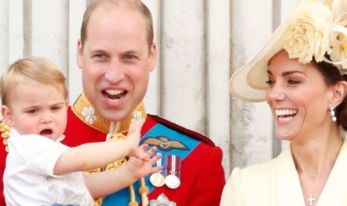 Kate Middleton and Prince William are 'perfect parents' as Duke continues 'stepping up'