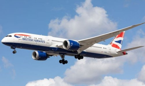 British Airways launches £40 PCR test amid huge influx of UK flights