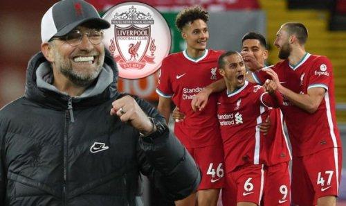 Jurgen Klopp makes honest Man Utd admission as Liverpool boss sets Champions League task