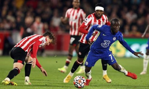 Chelsea find N'Golo Kante successor that will not cost them a penny after latest showing