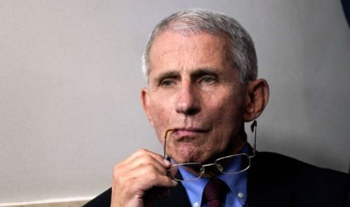 US facing 'pandemic among unvaccinated', Fauci warns - 'Going in wrong direction'