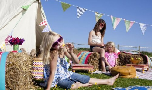 Camping: The most picturesque campsites for a staycation in the UK - full list