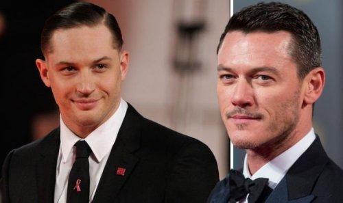 Next James Bond: Luke Evans closes in on Tom Hardy as new 007