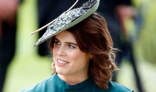 Princess Eugenie enjoys night at the pub after Queen's hospital scare