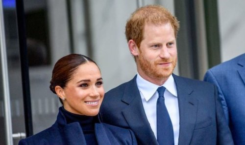 GB News' Wootton highlights inconsistency in Meghan Harry's royal exit 'Why not stay?'