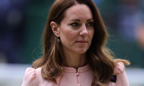 Kate's annus horribilis looms as 2022 to bring 'added pressure and stress' on Duchess