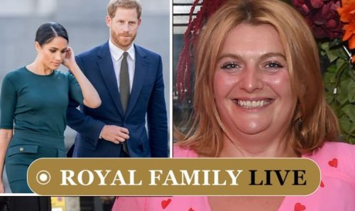 Royal Family LIVE: Meghan Markle and Harry's 'good friend' speaks out on relationship