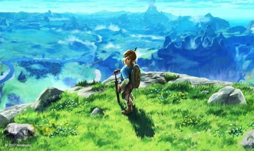 Zelda Breath of the Wild 2 is coming out before GTA 6 as Rockstar skips E3