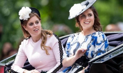 Which royals work for a living? The four royal family members pursuing their own career