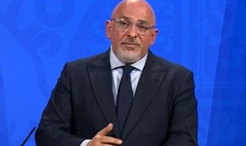 London Covid panic: Zahawi confirms urgent summit to take place to thrash out vaccine plan