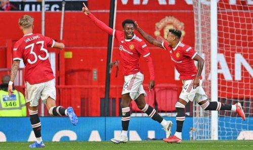 Man Utd find next Greenwood and learn Varane transfer lesson in Brentford friendly draw