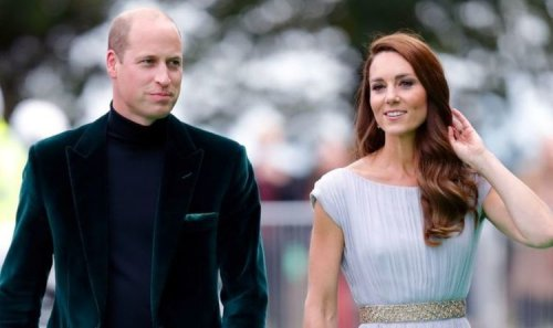 Kate and William hatch US masterplan as Cambridges plan to raise profile in America