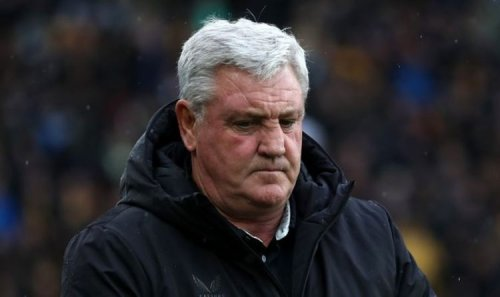 Newcastle owners' stance on sacking Steve Bruce after Tottenham defeat emerges