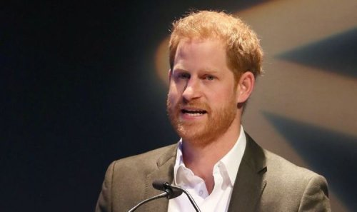 Prince Harry briefed royals '30 minutes' before public as Duke keeps family 'on back foot'