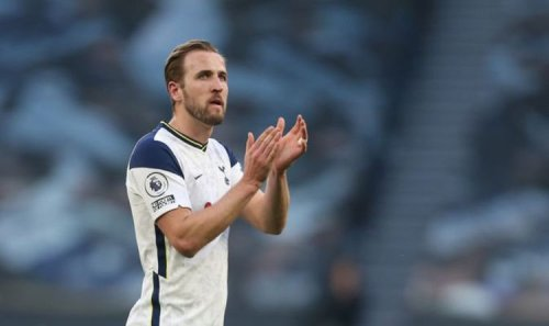 Tottenham urged to sell Harry Kane to 'bigger club' in 2022 by former Spurs team-mate