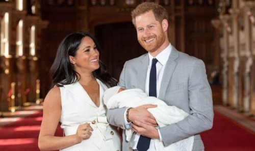 Meghan Markle and Prince Harry's Archie christening move was 'beginning of the end'