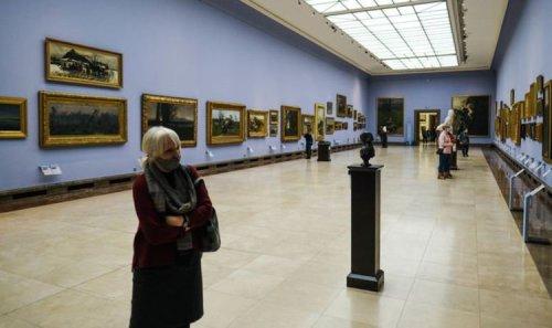 Tories blast Labour's woke plan for 'mandatory diversity quotas' at art galleries
