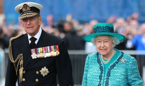 Queen Elizabeth to 'rely heavily' on close aide following Philip's death, says friend