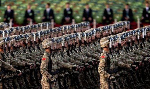 China spy warning: UK academics aiding Chinese military capabilities 'AND THEY KNOW IT!'