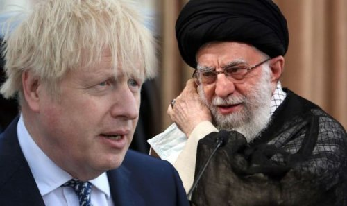 UK Iran debt: Does the UK really owe Iran £400million? And how?