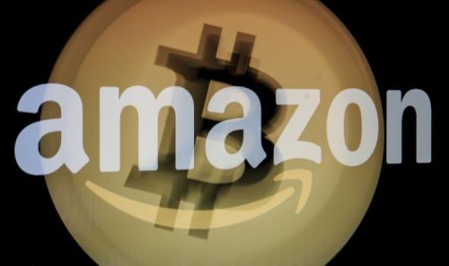 Amazon Bitcoin payment: Can you pay Amazon with Bitcoin? Inside company's crypto 'ad'