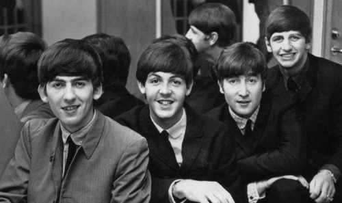 The Beatles: A four-year-old fan ran away from home to join the Fab Four in the 1960s
