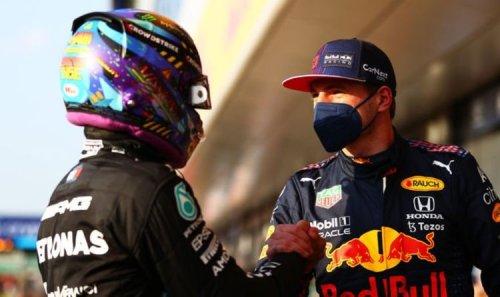 Nico Rosberg explains 'more complicated' Lewis Hamilton fight after Max Verstappen crash