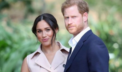 Prince Harry's royal book to drop 'sooner than expected' as Sussexes sign multi-book deal