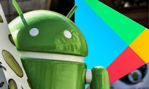 The latest Android app warning proves why you shouldn't avoid the Google Play Store