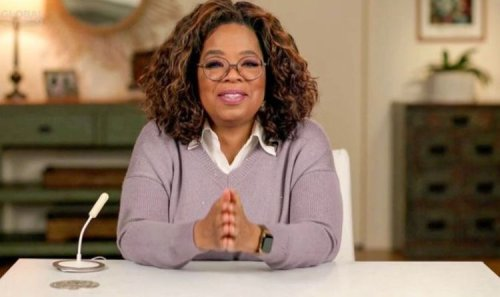 'Oprah saw golden geese!' US host slams Thomas Markle attack on TV host over Meghan chat