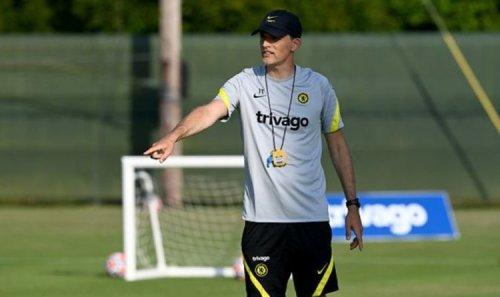 Five things on Thomas Tuchel's transfer to-do list as Chelsea target PSG star